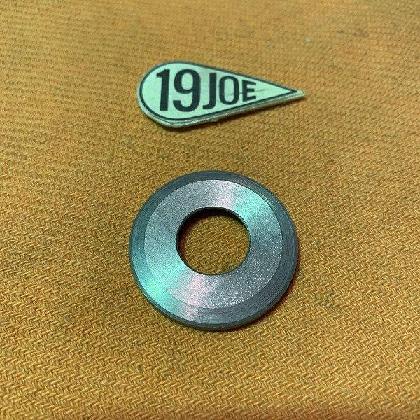 バルブスプリングボトムカップ 60-65年T20SS/SH