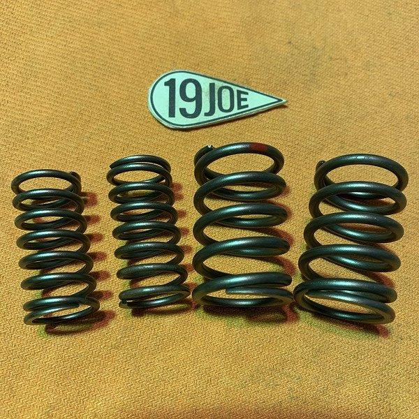 バルブスプリングセット 62-67年T20SH/SS/SM