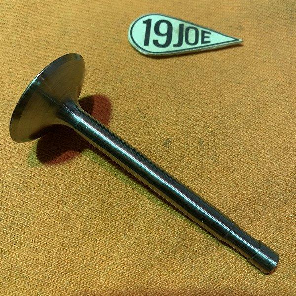 インテークバルブ 63-69年T90