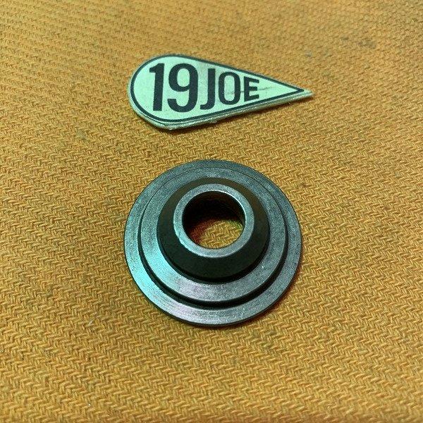 バルブスプリングトップカラー 63-82年650/750