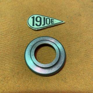 バルブスプリングボトムカラー 73-79年750ツイン