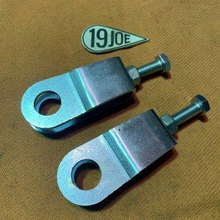 リアホイールアジャスターセット 80年以降T140/TSS/TSX