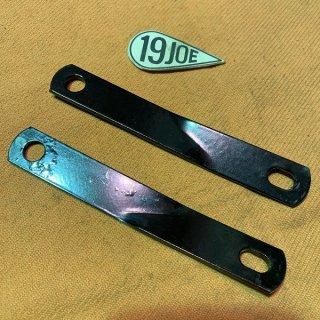 TTパイプ用フロントブラケット左右セット  Unit650