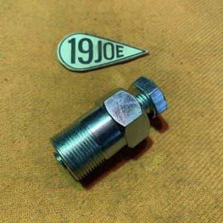 クラッチハブプーラー 57-73年BSAシングル&TR25