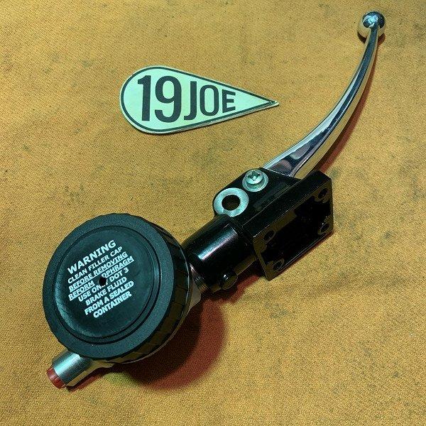 LFH製 Triumph 79-83年フロントマスターシリンダー 13mmボア