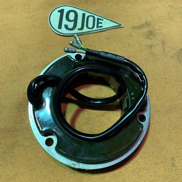 LUCASステーターコイル RM24 3フェーズ14.5A