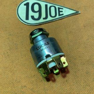 LUCAS ライトニング&イグニッションスイッチボディ 79年以降