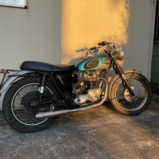 1965年 T120