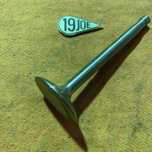 インテークバルブ 49-62年6Tサンダーバード