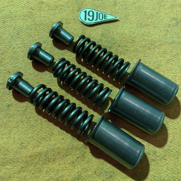 クラッチスプリングセット Triumph 750ツイン