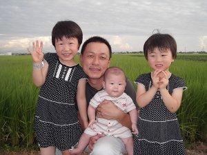 平成29年産 中野さんの西蒲米こしいぶき玄米重量30kg