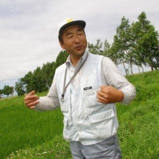 30年産 土井さんの有機JASゆきひかり【農薬不使用】