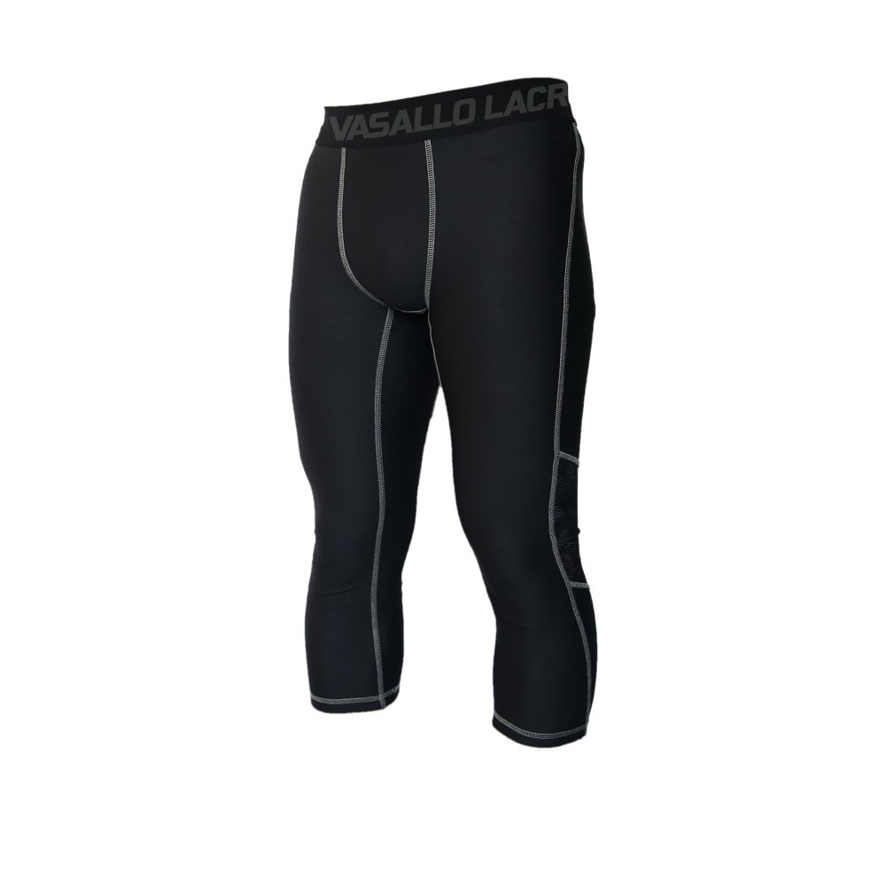 VASALLO TRAINING THREE-QUARTER(BLK)