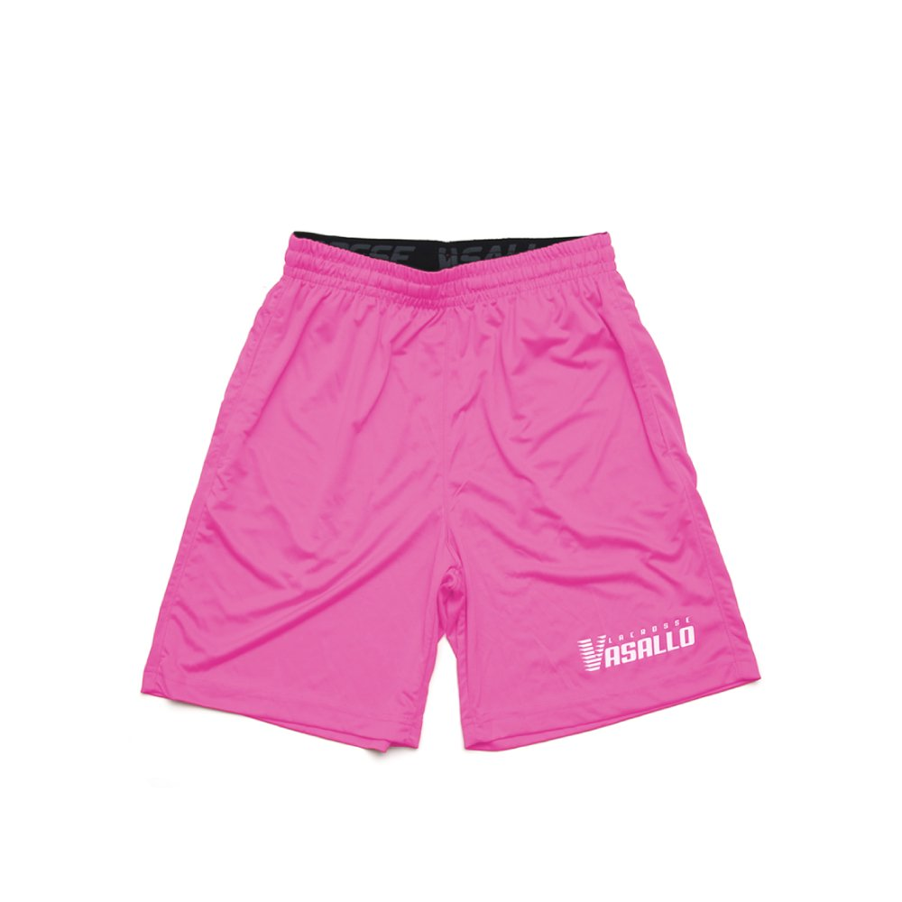 STANDARD TR SHORTS PINK