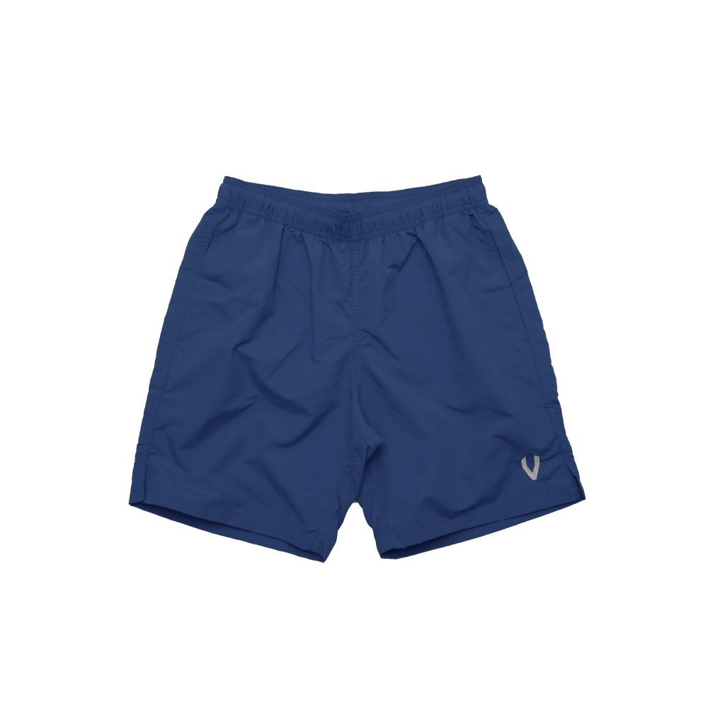 Nylon Fes Shorts(Navy)
