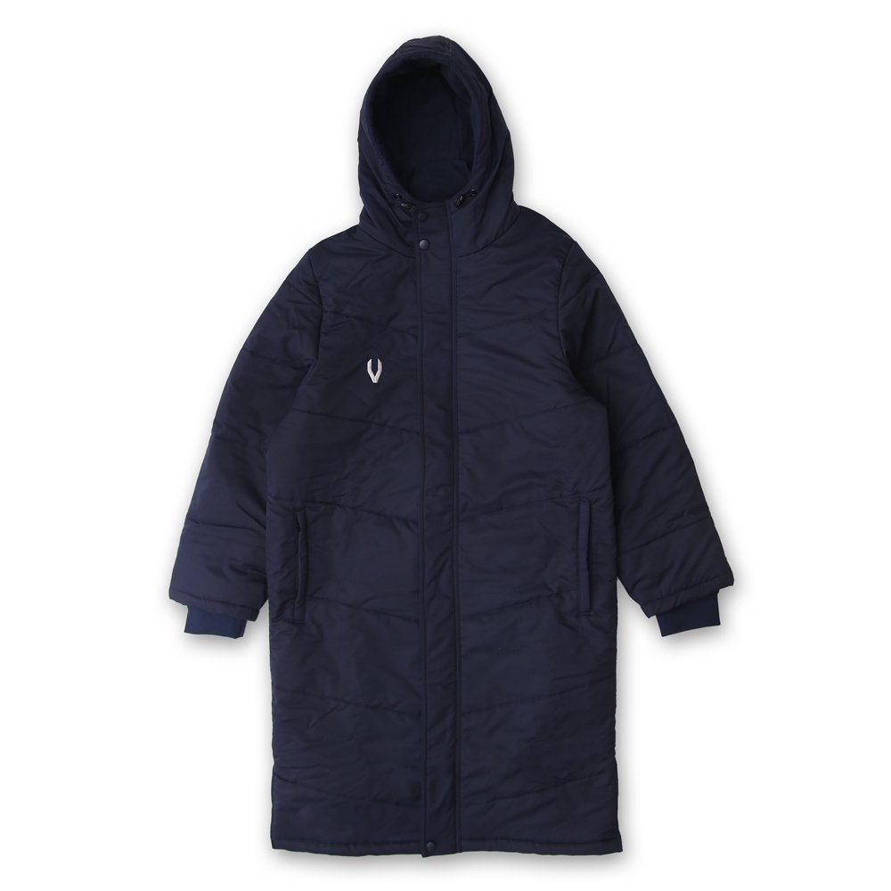VASALLO LONG COAT(NAVY)