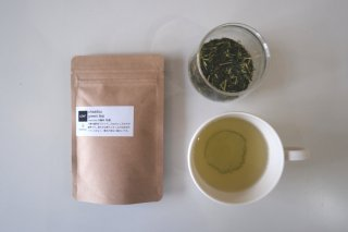 chasitsuの緑茶 特選