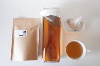 水出しギャバ麦茶 TP (10P入りのみゆうパケット便可)