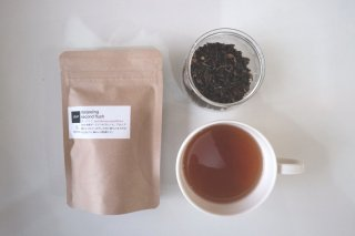 ダージリン 2nd flush  puttabong茶園+gopaldhara茶園ブレンド