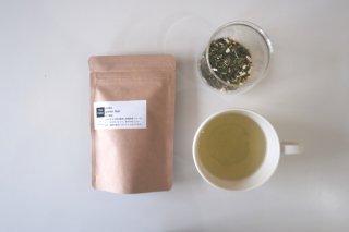 ゆず緑茶TP