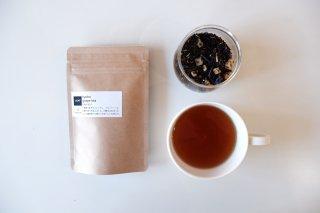 巨峰の紅茶