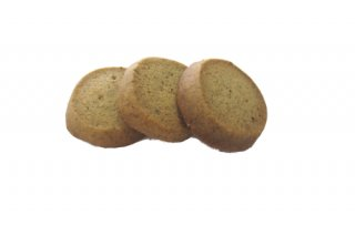 チャイのクッキー(8枚入り)【日持ち約1か月】