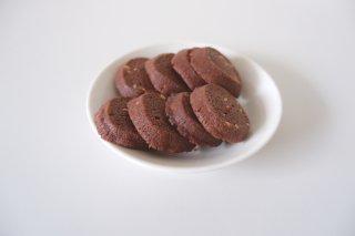 チョコレートクッキー(10枚入り)(ゆうパケット便不可)【日持ち約1か月】