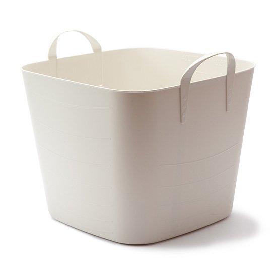 baquet L ホワイトグレー