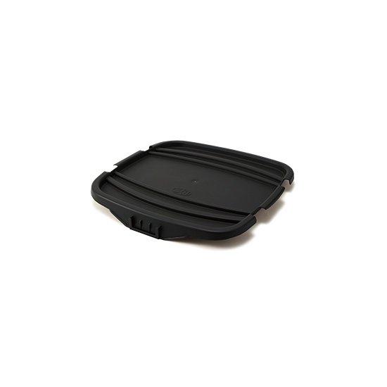 【baquet Sサイズ専用フタ】 onbaquet S ブラック