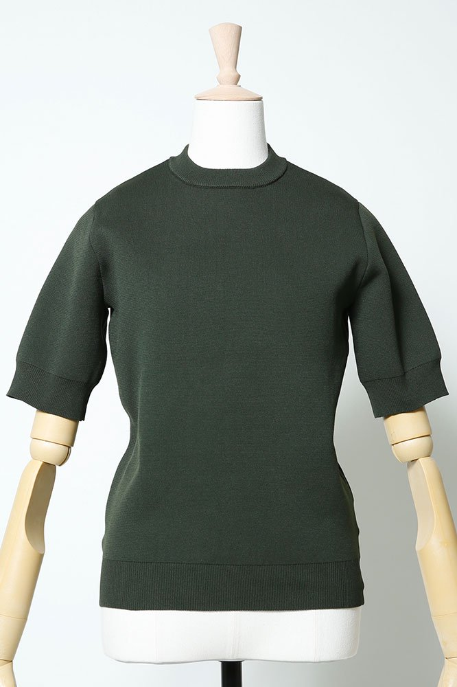 COMPACT TEE KNIT