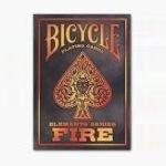 バイスクル ファイア (BICYCLE FIRE)