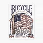 バイスクル アメリカンフラッグ (BICYCLE AMERICAN FLAG)