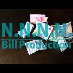 4N紙幣プロダクション (N.N.N.N. Bill Production)
