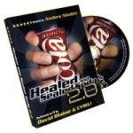 ヒールド&シールドソーダ 2.0 DVD byアンダース・モーデン (コーラ缶の完全復活)