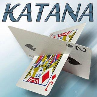 KATANA 〜カードが刀になる〜 byひぐぽん