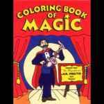 魔法のカラーブック (超ミニバージョン) <数量限定>