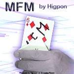 MFM (マルチファンクションムーブ) - 多機能型ムーブ (カード技法) -