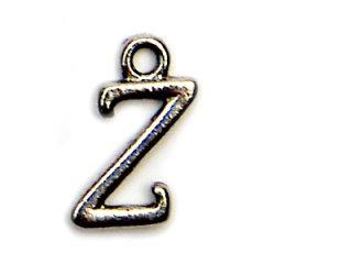 LS-Z アルファベットZ(シルバー)