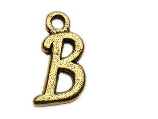 LB-B アルファベットB
