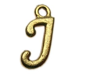 LB-J アルファベットJ