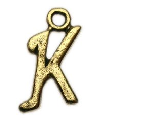LB-K アルファベットK