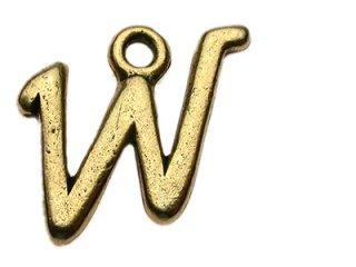 LB-W アルファベットW