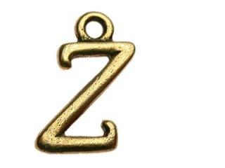LB-Z アルファベットZ
