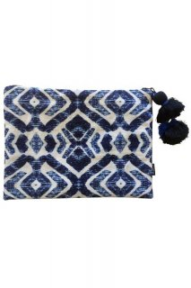 Ourlieu -TROPIC TRIBE CLUTCH-