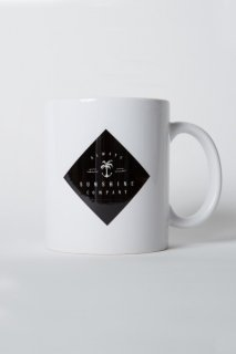 <img class='new_mark_img1' src='//img.shop-pro.jp/img/new/icons6.gif' style='border:none;display:inline;margin:0px;padding:0px;width:auto;' />Always Sunshine.Co Mug Cup -ASC  LOGO-