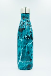 Turquoise Blue Co. WAVE Stainless Bottle