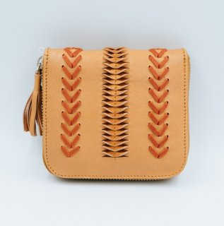 <img class='new_mark_img1' src='//img.shop-pro.jp/img/new/icons14.gif' style='border:none;display:inline;margin:0px;padding:0px;width:auto;' />TBC Select / The Gypsea Leather Wallet 3 Colors