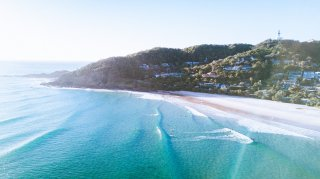 Wategos Sunshine / Byron Bay, New South Wales