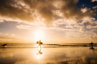 Life Is Sunshine  / Byron Bay, New South Wales