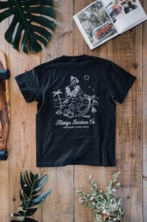 <img class='new_mark_img1' src='https://img.shop-pro.jp/img/new/icons14.gif' style='border:none;display:inline;margin:0px;padding:0px;width:auto;' />【Limited Collab 再販】Mermaid Tee with Yuminchu1029